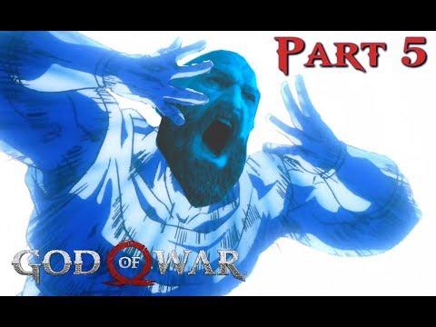 Gentle Beards Play God of War - Part 5: Solar Flare!_Best sun videos of the week