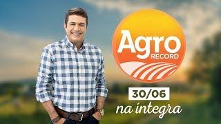 Agro Record na íntegra - Bloco 2