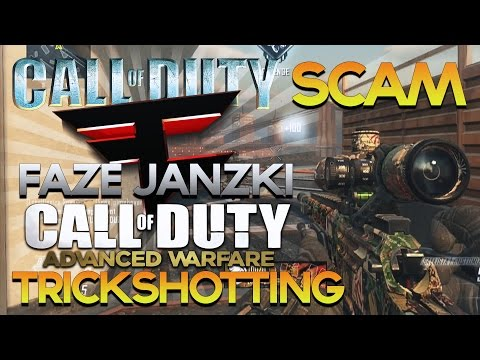 Scam - Leave a LIKE if you enjoyed the video! SUBSCRIBE if you haven't already! ▻ http://bit.ly/SubtoScarce ◅ Check out my recent video ▻ http://youtu.be/zhmuNZjiZLg Improve your aim with...