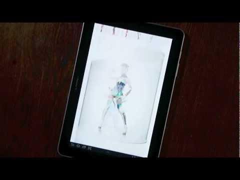 Video of COSPLAY SHOWCASE LITE