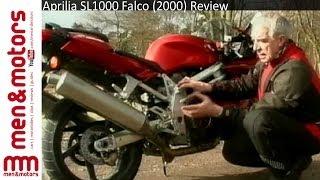10. Aprilia SL1000 Falco (2000) Review