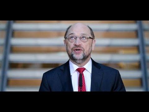 Martin Schulz (SPD): Verzicht auf das Außenministerium