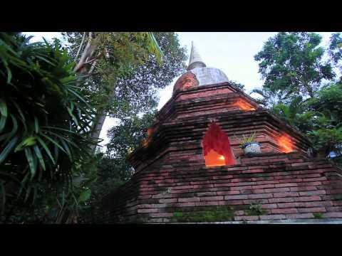 Spirit House Restaurant Koh Samui Thailand.