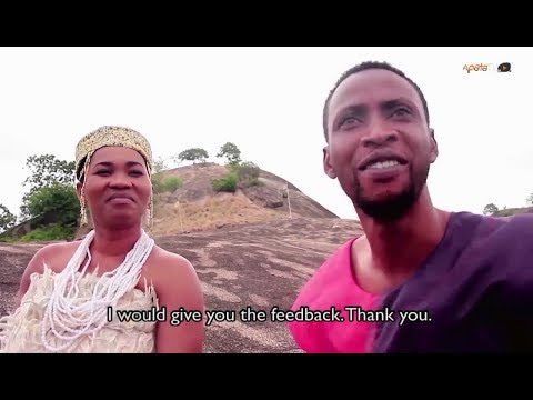 Orita Isinmi Latest Yoruba Movie 2017 Drama Starring Yewande Adekoya | Ibrahim Chatta | Joke Muyiwa