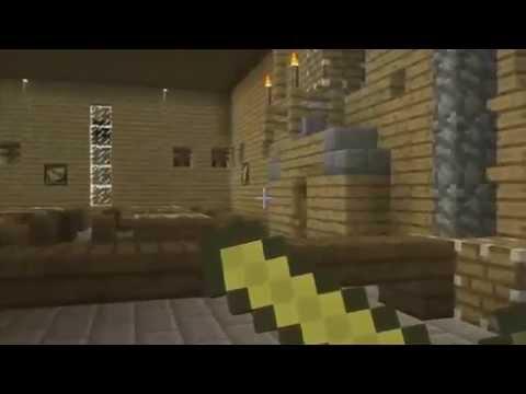 Смерть Школьника - Minecraft