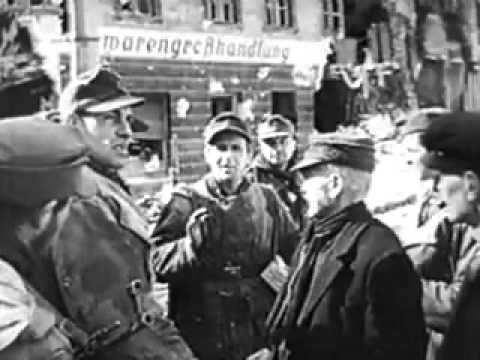 За берлин немецкая хроника часть 2