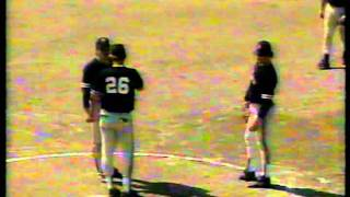 1992     ISC World Tournament Championship Game - Part 2/5