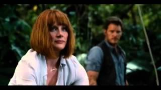 Jurassic World  Deleted Scenes Spanish Subtitles