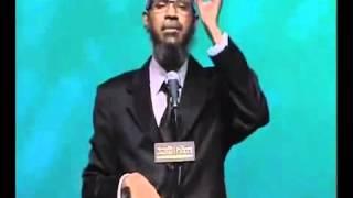 Dr Zakir Naik - Dubai Peace Convention 2010 Full Video