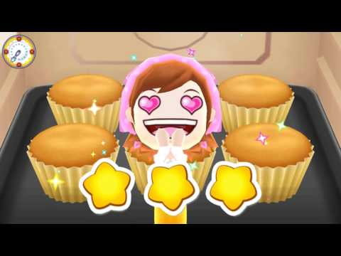 Cooking Mama:Lets Cook :Random Playz
