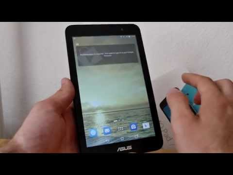 Asus MemoPad 7 Review [4K English]
