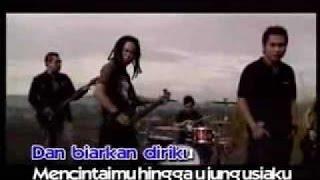 Naff - Akhirnya Ku Menemukanmu (Karaoke-Instrumental)