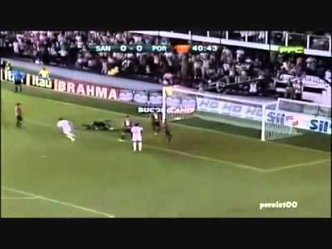 Neymar Da Silva Santos 2011   Dribbling Best OF   50 GOALS