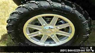 7. 2014 Polaris SPORTSMAN XP 850 HO  - Road and Track Powers...