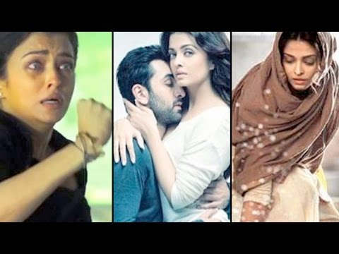 Aishwarya Rai Bachchan's Favorite Role Jazbaa Vs S