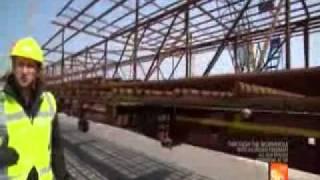 Video Discovery Channel - Megaconstruções - Expansão do Porto de Rotterdam MP3, 3GP, MP4, WEBM, AVI, FLV September 2018