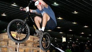 Biketrial Brno 9.-10.11.2013