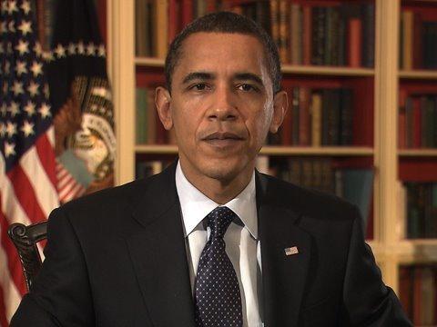 Obama se Abre a la Gente: Imita a Hugo Chavez.