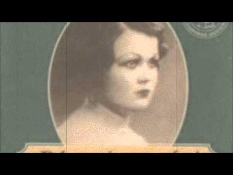 Video - 17/6/1969 έφευγε απ' τη ζωή το μεστό αηδόνι