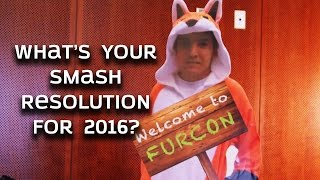 Smash Resolution for 2016? ft. TheCrimsonBlur, Prog, Abate, Mango, and more! – QotE – Genesis 3