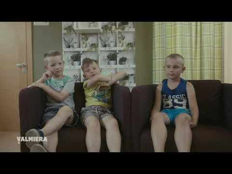 Mazie valmierieši par Valmieru (6)