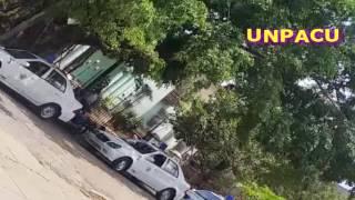 Persistente Asedio a la Sede Nacional en La Habana. Policía politica reprime actividad conmemorativa