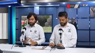 Antena Deportiva 09 de marzo 2018