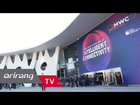 [Arirang Special] 5G, the Era of Intelligent Connectivity
