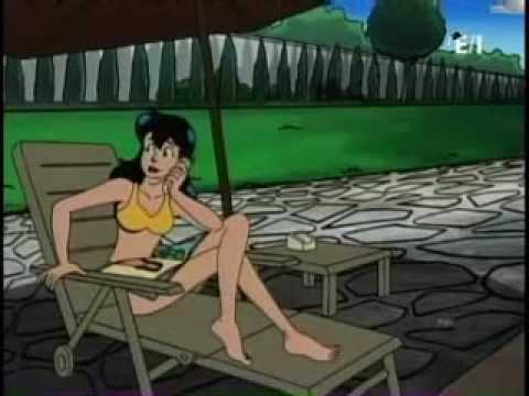 Archie - Archies Weird Mysteries Episode 3, Me Me Me!