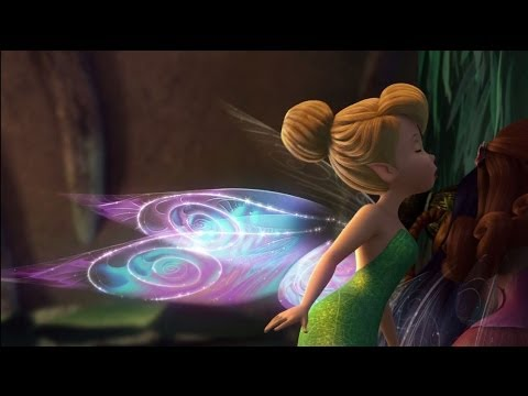 The Pirate Fairy and Tinker Bell (2014) Trailer Movie