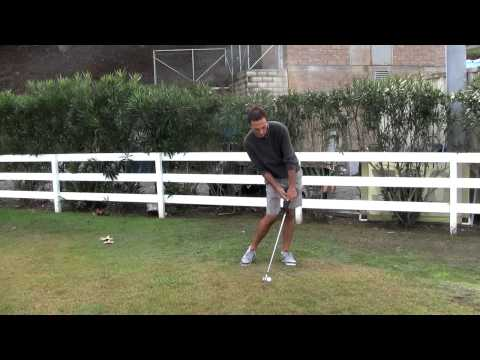 Golf Lessons San Diego – The Golf Grip –  With Mike Wydra