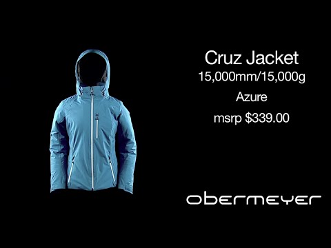 Obermeyer Women's Cruz Jacket