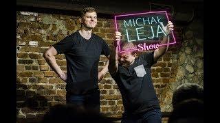 Skecz, kabaret = Michał Leja Show - Mike i Joseph muszą odzyskać złote ogórki kiszone (Grupa AD HOC)