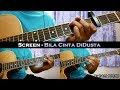 Download Lagu Screen - Bila Cinta Didusta (Instrumental/Full Acoustic/Guitar Cover) Mp3 Free
