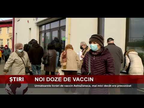 Reacţii adverse, după vaccin