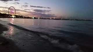 Geelong West Australia  city photo : Australia .Eastern Beach, Geelong in south-west Melbourne