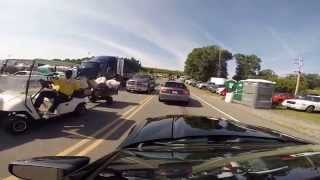 2014 American Muscle car show