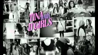 TINA WITH D'GIRLS CINTA BUTA - HD VIDEO