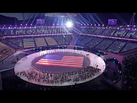 Team USA has won its 100th Winter Olympics gold medal