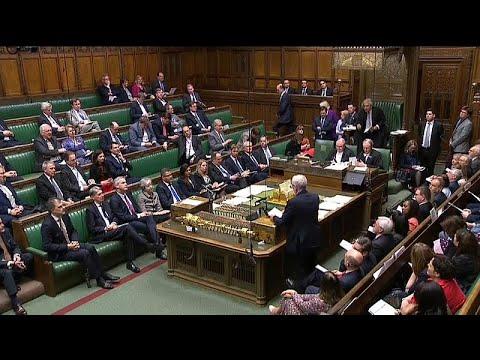 Σε τέλμα η Βρετανία για το Brexit