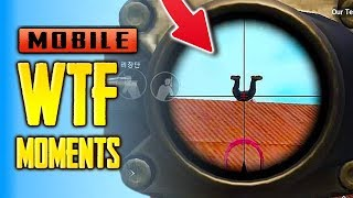 Video PUBG Mobile FUNNY And WTF Moments #5 MP3, 3GP, MP4, WEBM, AVI, FLV September 2019