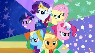 Video My Little Pony - The Best Night Ever MP3, 3GP, MP4, WEBM, AVI, FLV Agustus 2018