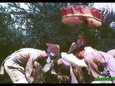 Học Trò Của Thủy Thần - phim cổ tích Việt Nam