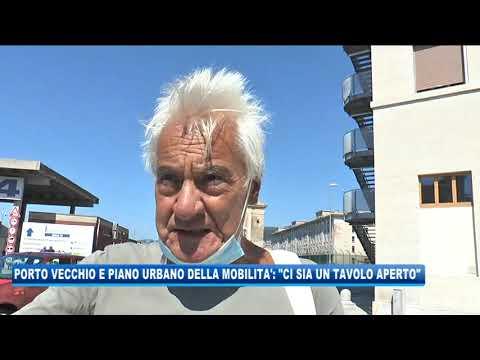 05/09/2020 - PORTO VECCHIO E PIANO URBANO DELLA MOBILITA': 'CI SIA UN TAVOLO APERTO'