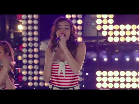 Best Of Hailee Steinfield (Singing Edition) - Pitch Perfect 3