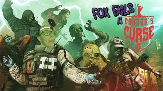Fox Fails at Doktor's Curse: Rainbow Six Siege