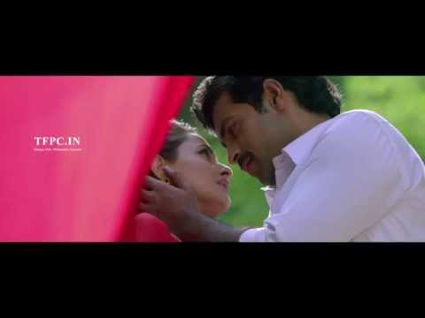 Kanche Movie Nijamenani  Song Video Trailer, Varun Tej,Pragya Jaiswal