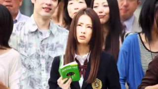 Nonton Paradise Kiss  Live Action  Trailer 2011 Film Subtitle Indonesia Streaming Movie Download