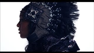 Dawn Richard - Wild N' Faith - YouTube