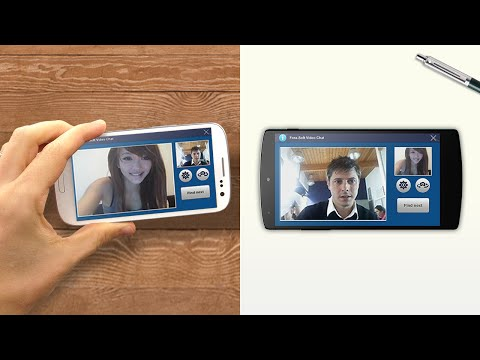 Video of ForaSoft - Video Chat Roulette